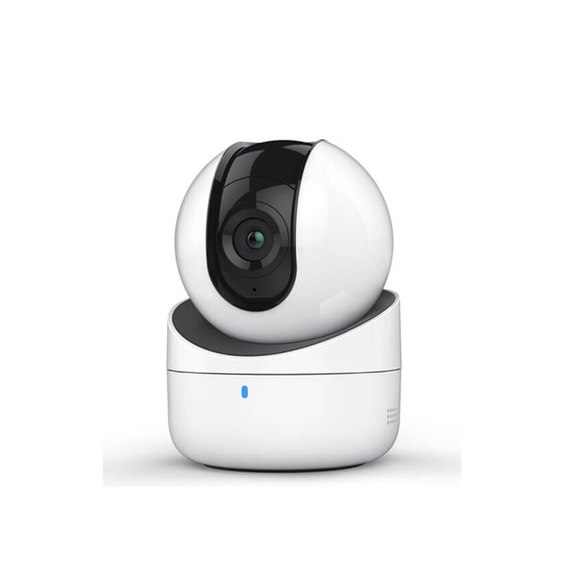 Camera Hikvision IP Robot Cube Wifi DS-2CV2Q01EFD-IW